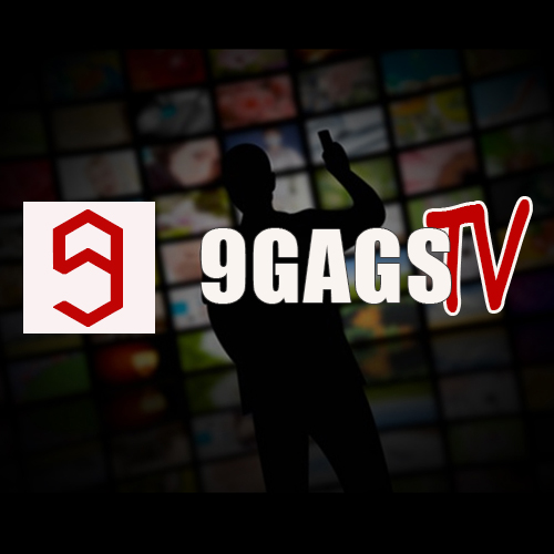 Buy 9GAG.TV Script - Auto Update - Viral Video