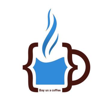 Buy Buy us a coffee