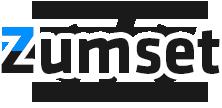 Zumset - Web Design & Web Developing